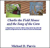 Charlie the Field Mouse and the Song of the Corn